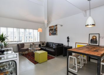 Thumbnail 2 bed flat for sale in Arlington Building, Bow Quarter, 60 Fairfield Road