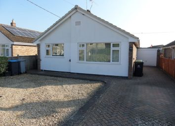 Thumbnail 3 bed detached bungalow for sale in The Crescent, Carterton
