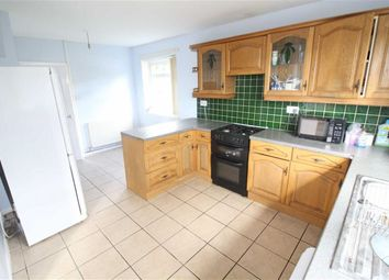 Thumbnail 4 bed end terrace house to rent in Fairhill, Cwmbran, Torfaen