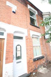 Thumbnail 3 bed terraced house for sale in Zulu Road, Nottingham
