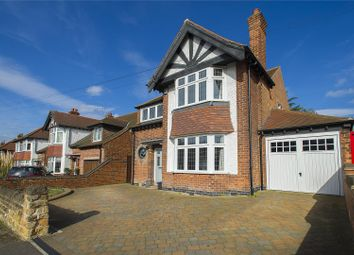 Thumbnail 5 bedroom detached house for sale in Harrow Road, West Bridgford, Nottingham