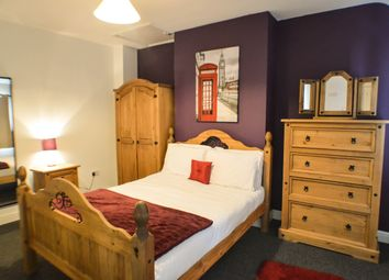 Thumbnail 6 bed shared accommodation to rent in Kingsway, Derby