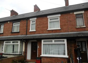 Thumbnail 2 bedroom terraced house to rent in 6, Windsor Drive, Belfast