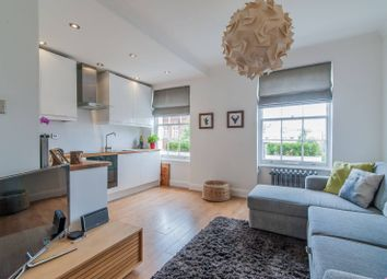 Thumbnail 1 bed flat for sale in Ranelagh Road, Pimlico