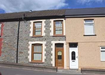 Thumbnail 2 bed terraced house for sale in New Road, Ynysybwl, Pontypridd