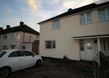 Thumbnail Room to rent in Rivergreen, Clifton, Nottingham