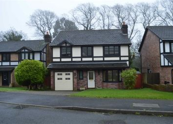 Thumbnail 6 bed detached house for sale in Averil Vivian Grove, Swansea