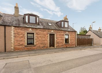 Thumbnail 3 bed cottage for sale in Main Street, Luthermuir, Laurencekirk