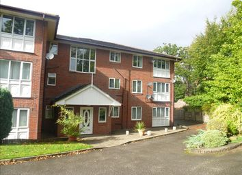 Thumbnail 2 bedroom flat for sale in Aigburth Vale, Aigburth, Liverpool