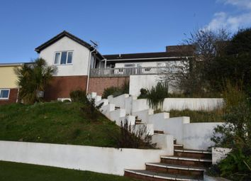 Thumbnail 2 bed detached bungalow for sale in Lake Avenue, Teignmouth, Devon