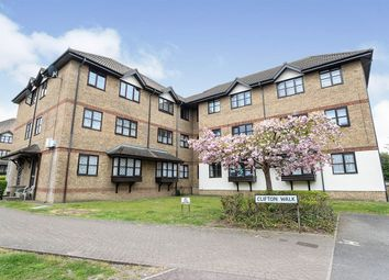 Thumbnail 2 bed flat to rent in Clifton Walk, Dartford