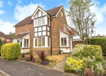Thumbnail 1 bed end terrace house for sale in Francis Gardens, Warfield, Bracknell, Berkshire