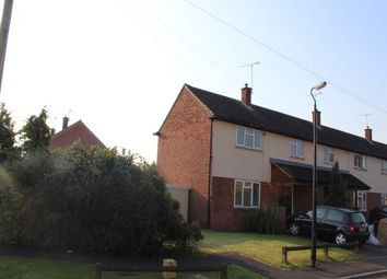 Thumbnail 3 bed property to rent in Varsity Way, Locking Parklands, Weston-Super-Mare