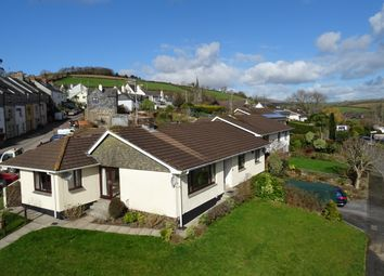 4 bed detached bungalow for sale in Ermington, Ivybridge, South Devon PL21