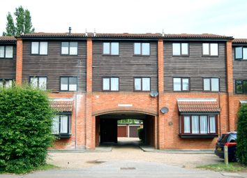 Thumbnail 1 bedroom flat to rent in Grove Place, Dixons Hill Road, Welham Green