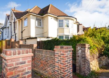 Thumbnail 2 bed flat for sale in Rotherfield Avenue, Bexhill On Sea