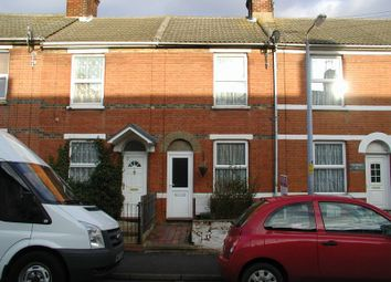 Thumbnail 2 bed terraced house to rent in Manor Road, Dovercourt, Dovercourt