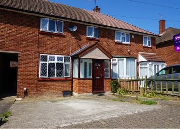 Thumbnail 2 bed terraced house for sale in Giggs Hill, Orpington