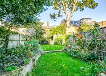 Thumbnail 4 bed terraced house for sale in Fairmead Road, London