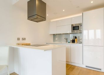 Thumbnail 1 bed flat for sale in Avantgarde Place, Shoreditch