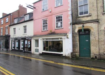 Thumbnail Retail premises to let in 17A Westgate, Sleaford, Lincolnshire