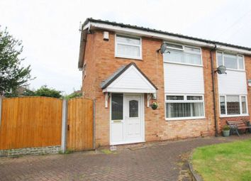 Thumbnail 3 bed semi-detached house for sale in Barnhurst Close, Childwall, Liverpool