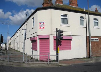 Thumbnail Retail premises to let in 237-239 Victor Street, Grimsby, North East Lincolnshire