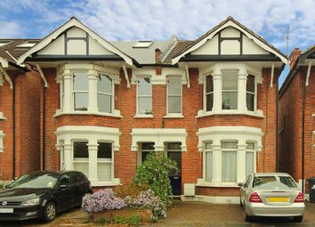 Thumbnail 1 bed flat to rent in Mayfield Avenue, London