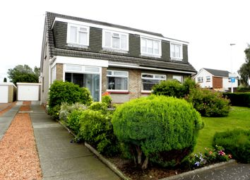 Thumbnail 3 bed semi-detached house for sale in Dalwhinnie Avenue, Blantyre