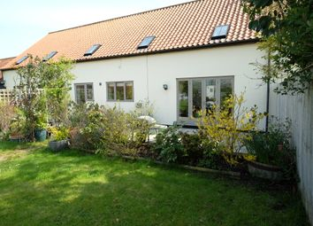 Thumbnail 4 bedroom barn conversion to rent in Mill Road, Topcroft, Bungay, Norfolk