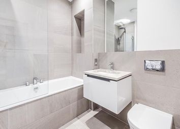 Thumbnail 1 bedroom property to rent in Palace Wharf, Rainville Road, London