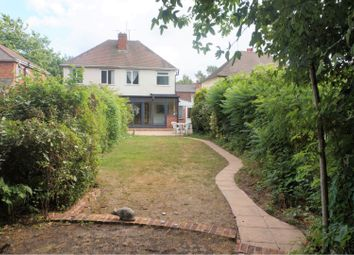 2 bed semi-detached house for sale in Darlaston Road, Walsall WS2