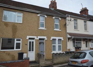 Thumbnail 2 bedroom terraced house for sale in Dryden Street, Swindon