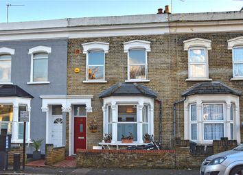 Thumbnail 3 bed terraced house for sale in Elverson Road, Deptford, London