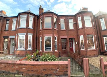 Thumbnail 2 bed terraced house for sale in Lightoaks Road, Salford, Manchester