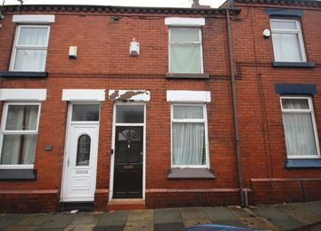 Thumbnail 2 bedroom terraced house for sale in Alfred Street, St. Helens