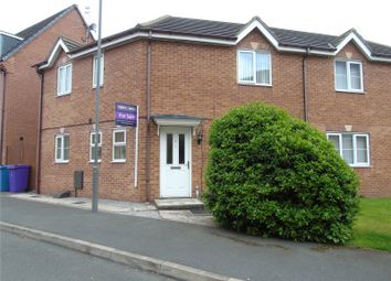 Thumbnail 3 bed semi-detached house for sale in Mater Close, Walton, Liverpool, Merseyside