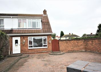Thumbnail 3 bed town house for sale in Handsacre Crescent, Armitage, Rugeley
