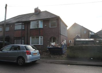 Thumbnail 3 bed semi-detached house for sale in Mellow Lane East, Hayes