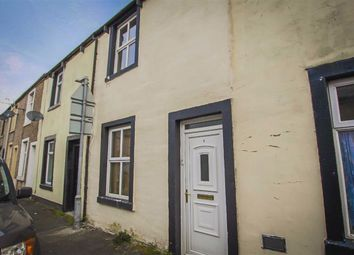 Thumbnail 2 bed terraced house for sale in Holden Street, Clitheroe, Lancashire