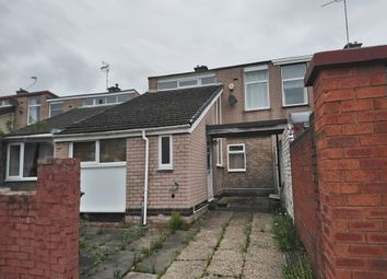 4 bed property to rent in Nordic Drift, Walsgrave, Coventry CV2