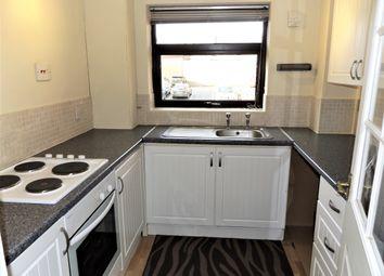 Thumbnail 2 bed flat for sale in Trent House, Eskrett Street, Hednesford