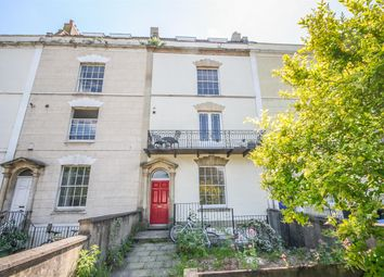 Thumbnail 2 bed maisonette for sale in Coronation Road, Southville, Bristol