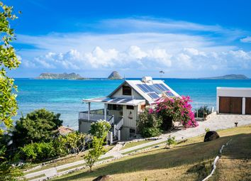 Thumbnail Detached house for sale in Haven Unique Private Beachfront Property Carriacou, Grenada, Hermitage, Carriacou, Grenada