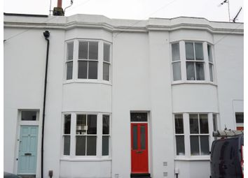 Thumbnail 4 bed terraced house for sale in North Gardens, Brighton