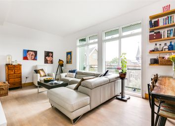 2 bed maisonette to rent in Hampstead Gates, 38 Ryland Road, London NW5