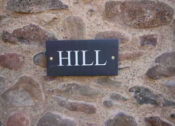 Thumbnail 2 bed terraced house to rent in Hill, Fenton Brunt Steading, Innerwick, By Dunbar