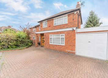 5 bed detached house for sale in Parsons Crescent, Edgware HA8