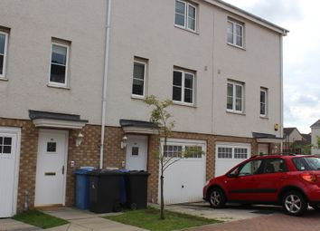 Thumbnail 3 bed terraced house to rent in Queens Crescent, Eliburn, Livingston