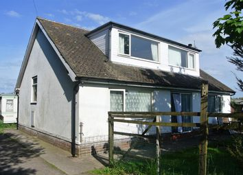 Thumbnail 4 bedroom detached house for sale in Silverdale, Jubilee Lane, Blackpool